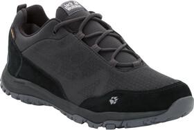 Salomon Techamphibian 4 Chaussures Homme, ebonymermaid
